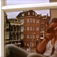 -Amsterdam, Holland- August 2014