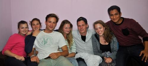 Unser Zweimonatiges zum Freiwilligendiest in Perú - Lambayeque