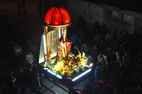 San Martin de Thurs