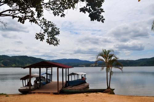 Laguna Azul - Januar 2015