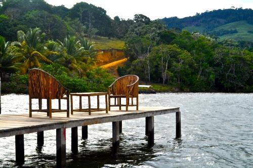 - Laguna Azul